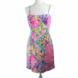 Lilly Pulitzer Shelli Stretch Dress 4